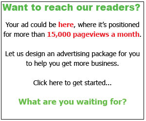 Advertise on the Plaindealer website