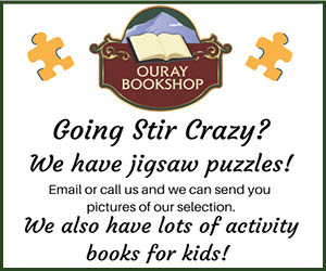 Click here to visit the Ouray Bookshop