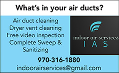 Indoor Air Services