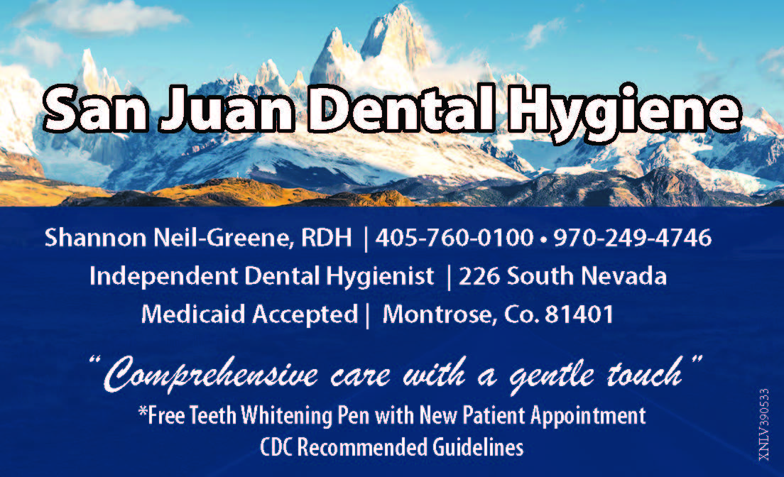 San Juan Dental Hygiene