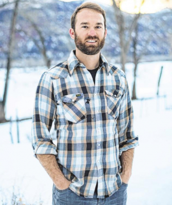 Ridgway resident Jake Niece is the first person to announce his candidacy to replace term-limited Ouray County Commissioner Don Batchelder. Courtesy photo