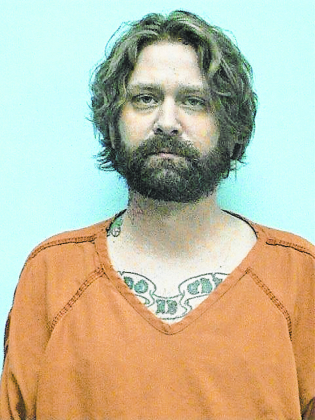 LAWRENCE HAMMETT Accused of breaking into Ouray Liquors