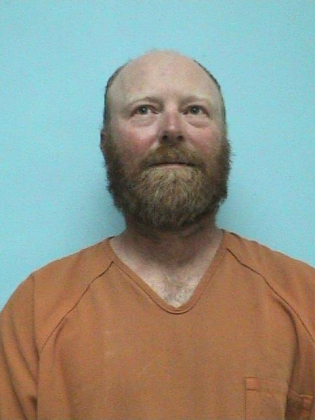 David Gottorff was arrested in November for alleged harassment by the Ridgway Marshal's Office.
