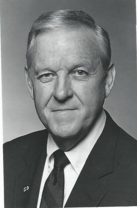 "Dr. Richard W. ""Dick"" Poole"
