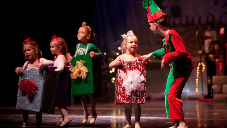 Tickets are still available to the four performances of The Nutcracker — 6 p.m. Friday, Dec. 6, 1 p.m. and 7 p.m. Saturday, Dec. 7, and 1 p.m. Sunday, Dec. 8. For more information and to purchase tickets, go to weehawkenarts.org. Courtesy photo