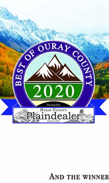 Best of Ouray County 2020